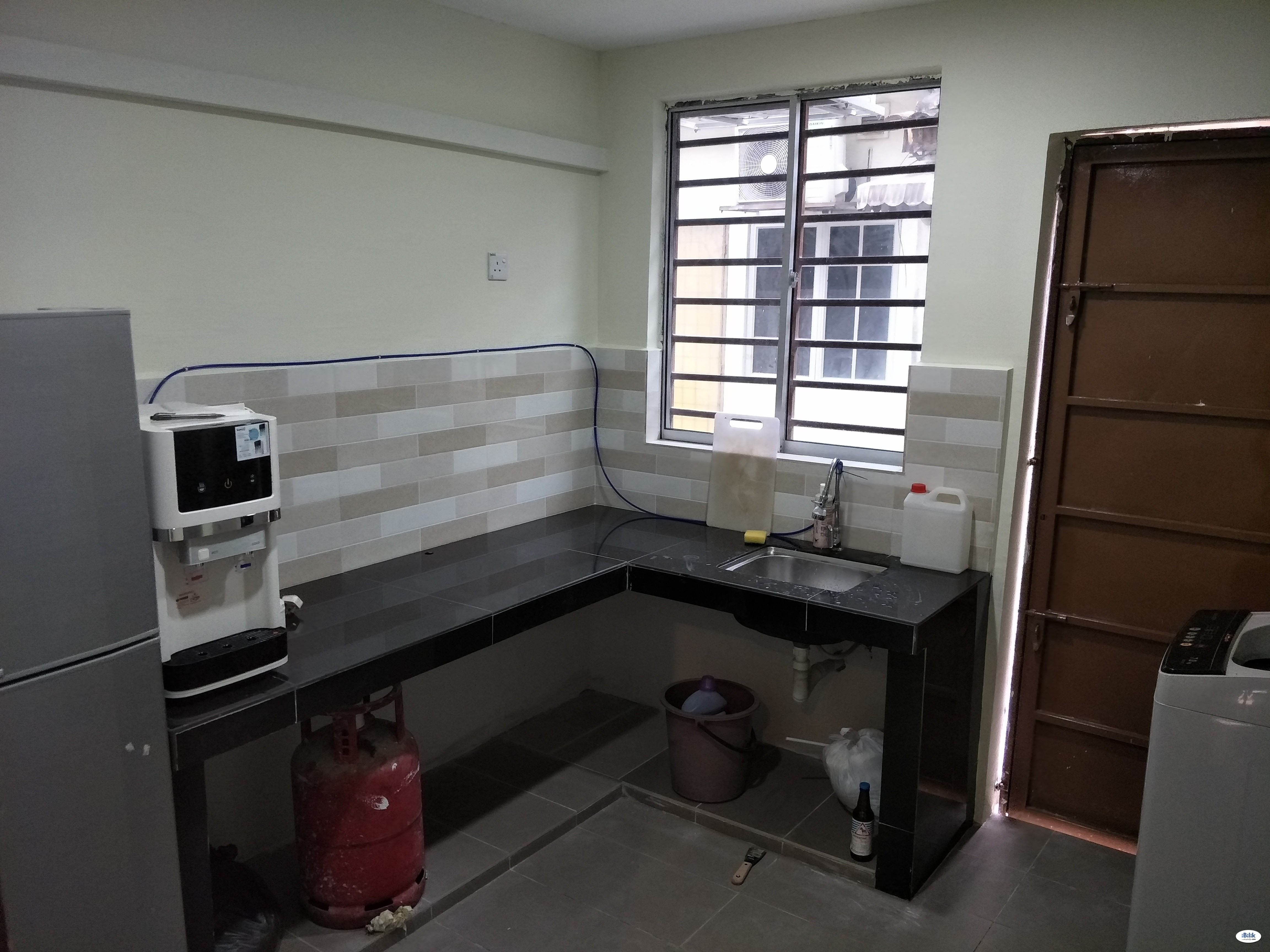 Newly Renovated Room For Rent at PJS 11/06 - Double Storey Landed House