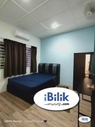 Room Rental in Selangor - Zero Deposit 💥 Single Room Section 14, Petaling Jaya Near Jaya One Mall