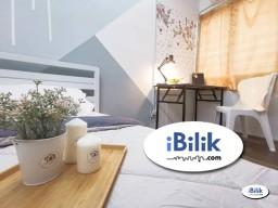 Room Rental in Kuala Lumpur - 📢 MCO Free Deposit ~ Middle Room Alam Damai, Cheras
