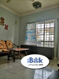 Room Rental in  - Melaka Medium Room