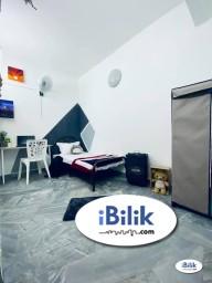 Room Rental in Malaysia - Middle Room at Bukit Jalil, Kuala Lumpur 😎