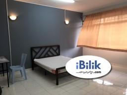 Room Rental in Malaysia - ✨ Master Room at Bukit Jalil , Kuala Lumpur Near Sungai Besi , Sri Petaling ✨