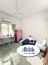 Room Rental in Selangor - ZERO DEPOSIT 💥 Single Room at Bandar Botanic, Klang