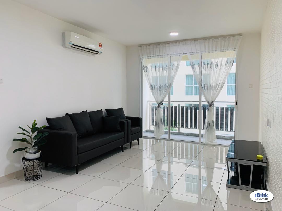KSL Residence Master Room at Taman Daya, Tebrau