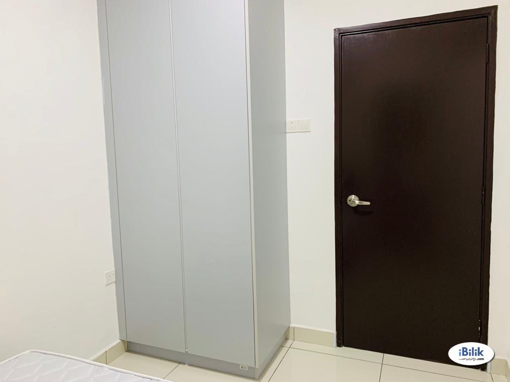 KSL Residence Single Room at Taman Daya, Tebrau