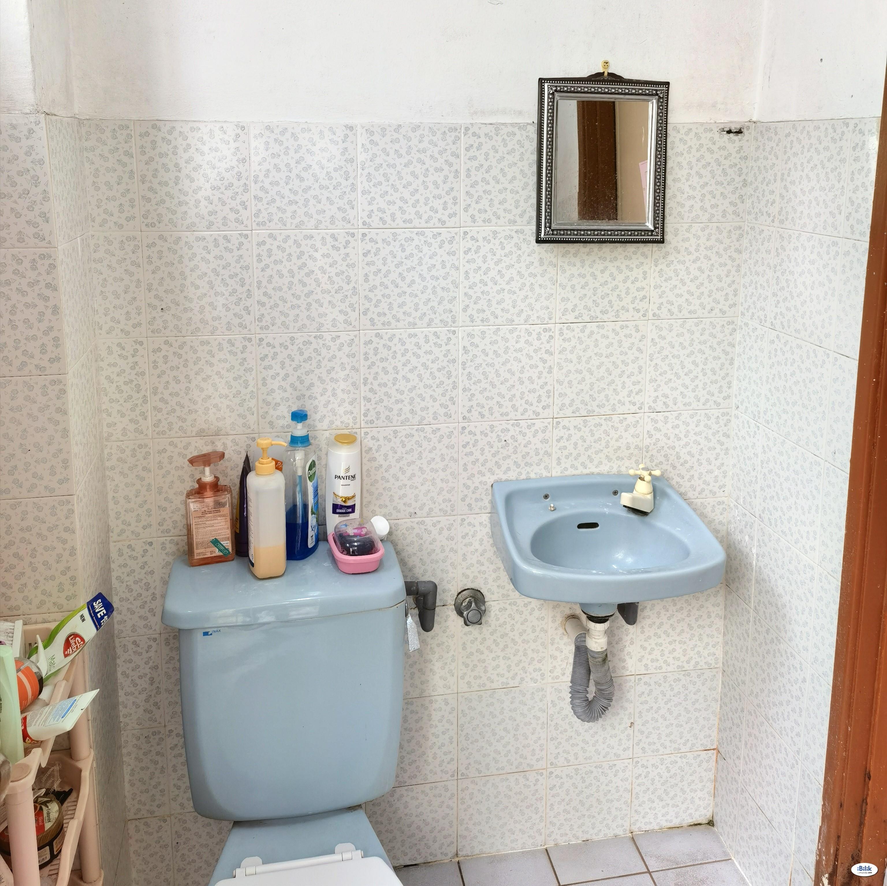 Single Room at Bandar Utama ,Petaling Jaya.