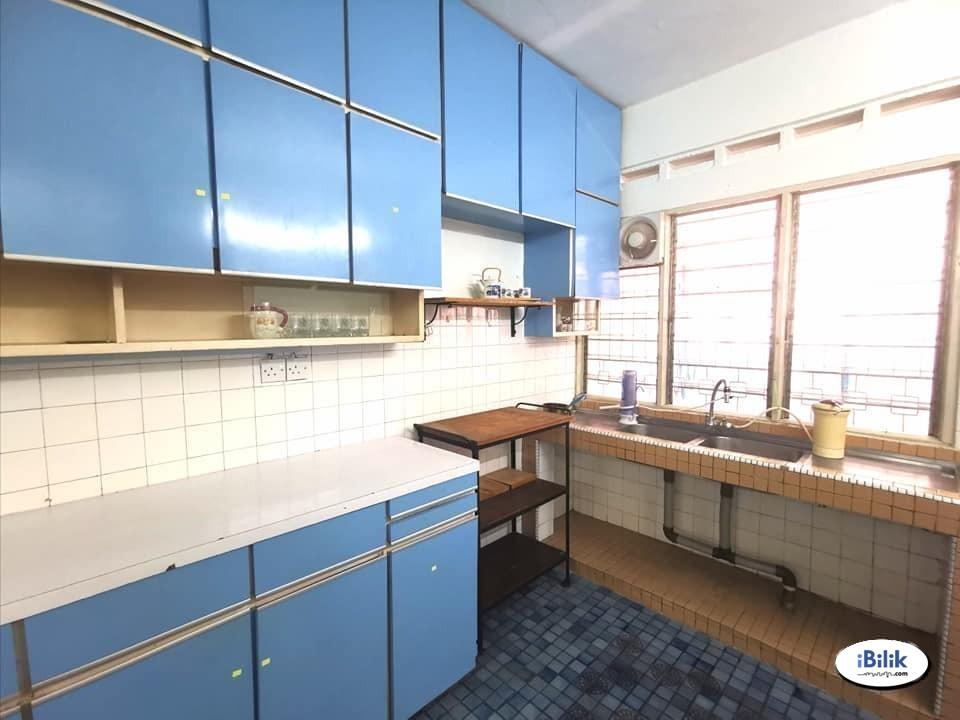 RM1 for 2nd Month ⚡ Single Room at SS15, Subang Jaya⚡