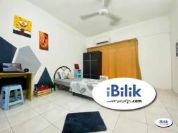 Room Rental in Selangor - ⭐ Middle Room at SS2, Petaling Jaya. ⭐