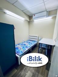 Room Rental in Petaling Jaya - Single Room at Taman Mayang, KJ with  300 meter walking distance LRT Kelana Jaya 🚇