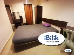 Room Rental in Petaling Jaya - 🌼1 Month Deposit Offer  🌼 Middle Room Available @ Kota Damansara.