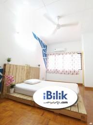 Room Rental in Petaling Jaya - 🔥 Zero Deposit / Middle Room Rent in SS7, Kelana Jaya with WiFi 🔥