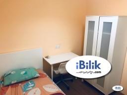 Room Rental in Selangor - ✨ FULLY FURNISHED ✨ Middle Room at SS15, Subang Jaya ❣️