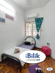 Room Rental in Subang Jaya - [ZERO DEPOSIT] Ready to Move In Unit at USJ16, Subang Jaya
