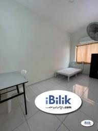 Room Rental in Selangor - Single Room at Taman Seri Jaromas, Jenjarom 🎯