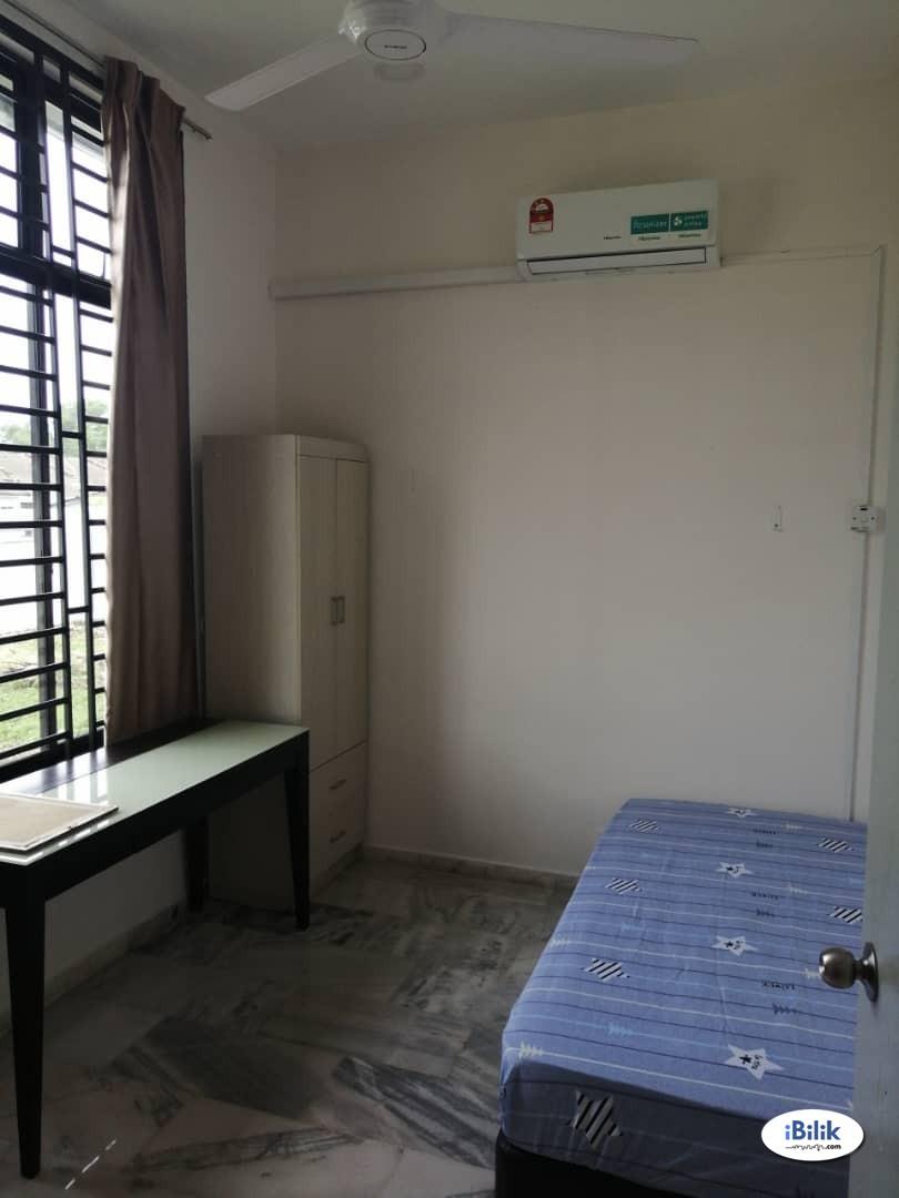 Single Room at Taman Sri Skudai, Skudai