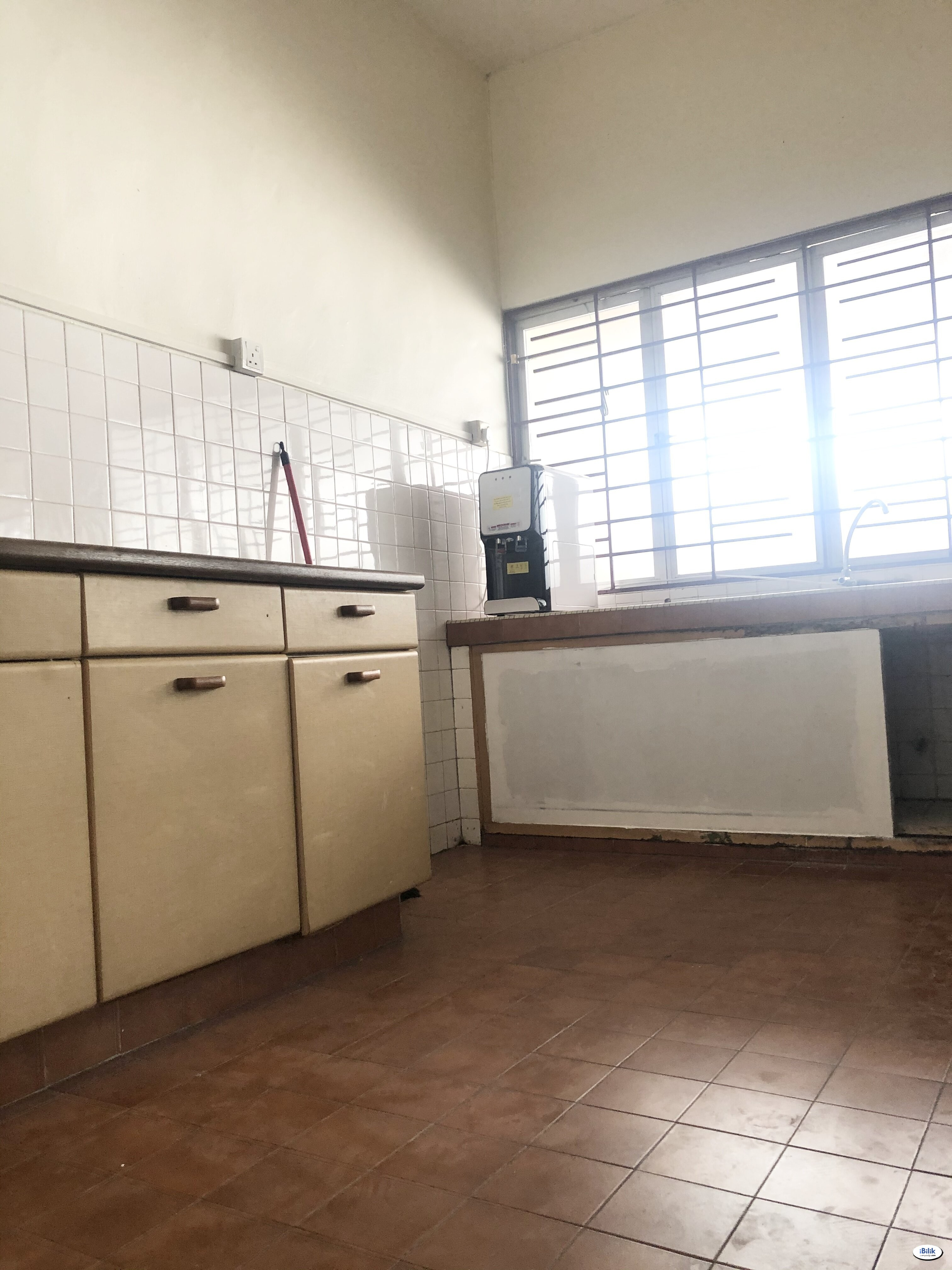 Single Room at BU1, Bandar Utama