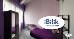 Room Rental in Selangor - Cosy Middle Room at Tropicana Indah, Tropicana Near Ara Damansara, Bandar Utama