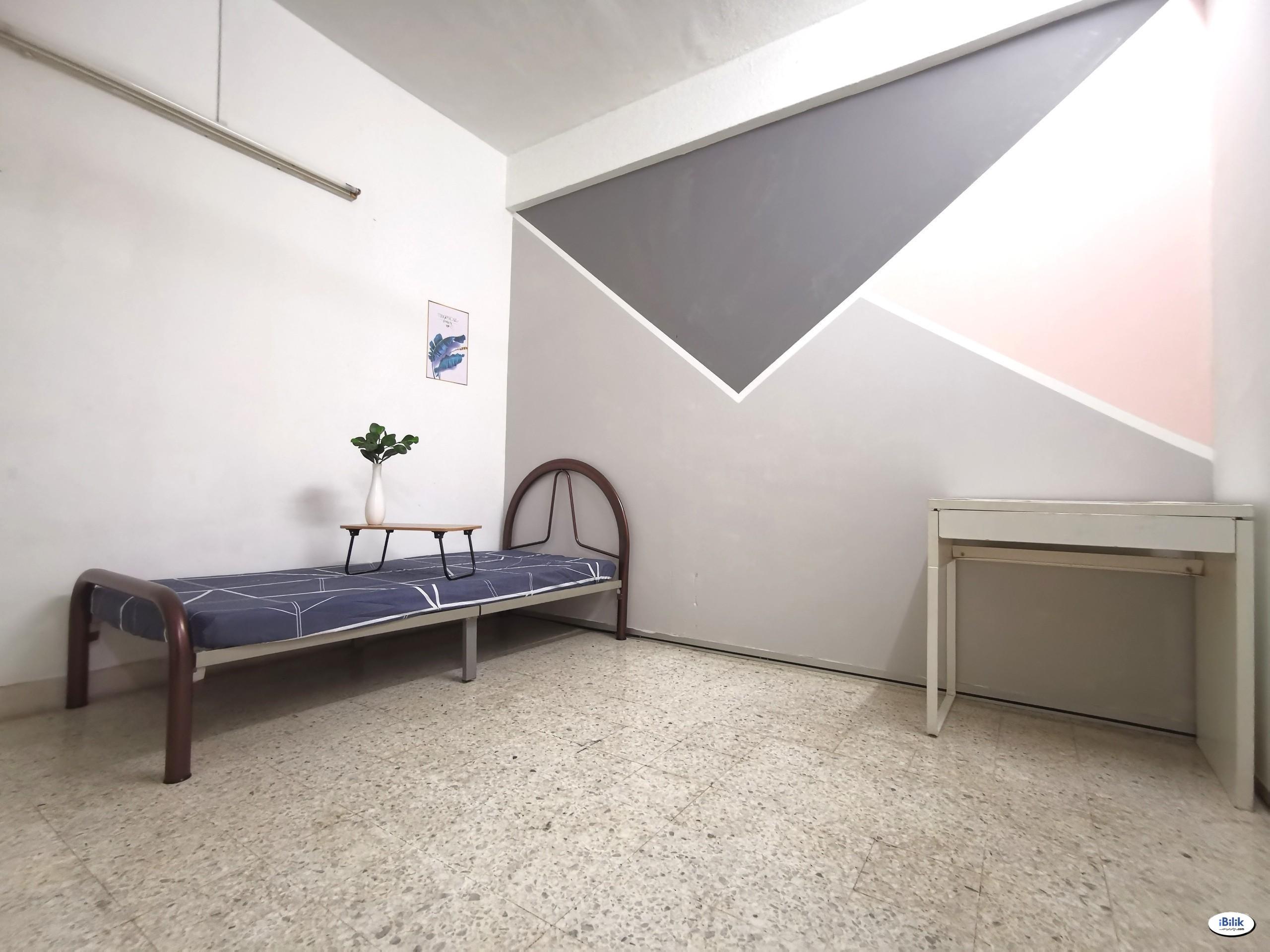 Single Room at BU10, Bandar Utama Near Centre Point Bandar Utama / Glomac Berhad