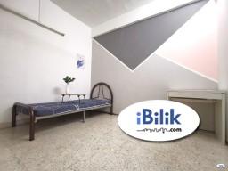 Room Rental in Petaling Jaya - Single Room at BU10, Bandar Utama Near Centre Point Bandar Utama / Glomac Berhad