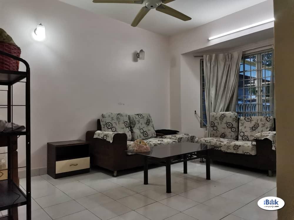 Single Room at Bandar Kinrara, Puchong