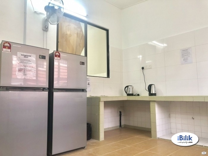 Cozy [ Zero Deposit ] Small Room Bandar Puchong Jaya!