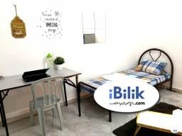 Room Rental in Selangor - 🚩 FREE HIGH SPEED WIFI 🚩 Single Room at SS15, Subang Jaya