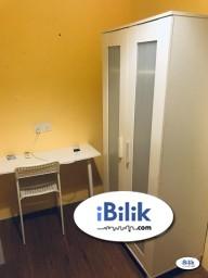 Room Rental in Selangor - 💥 Middle Room at SS2, Petaling Jaya