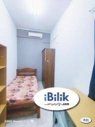 Room Rental in Selangor - Zero Deposit 💥 Middle Room SS14, Subang Jaya.