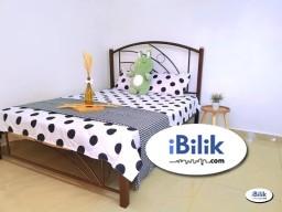 Room Rental in Selangor - 💥 Zero Deposit 💥 Middle Room at SS2, Petaling Jaya