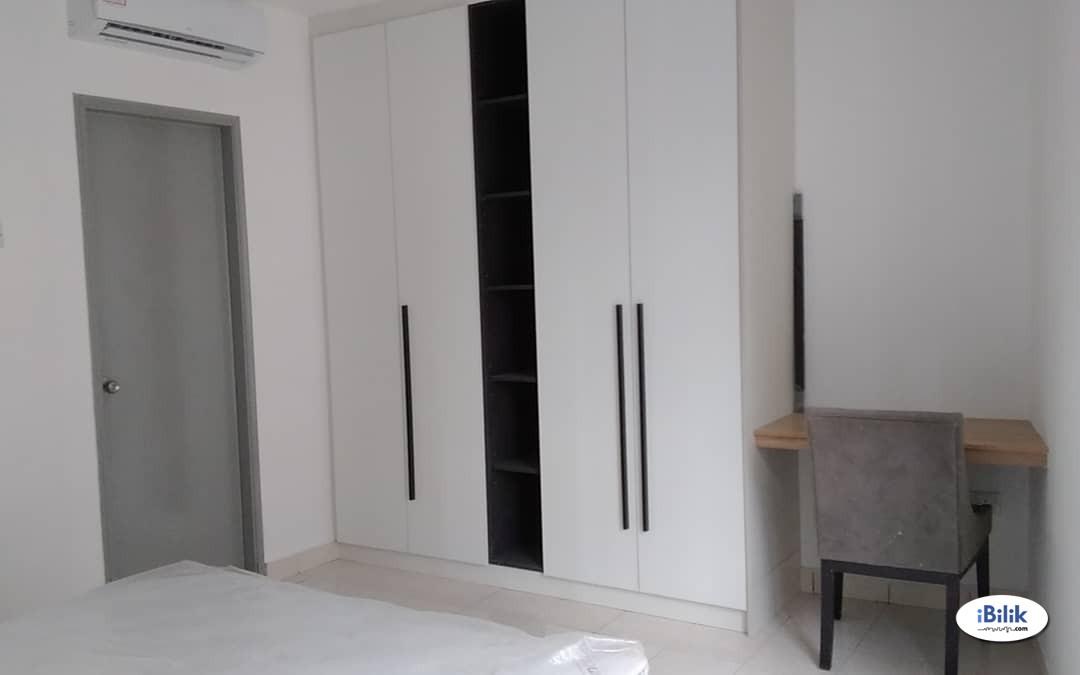 Master Room at Palm Spring, Kota Damansara