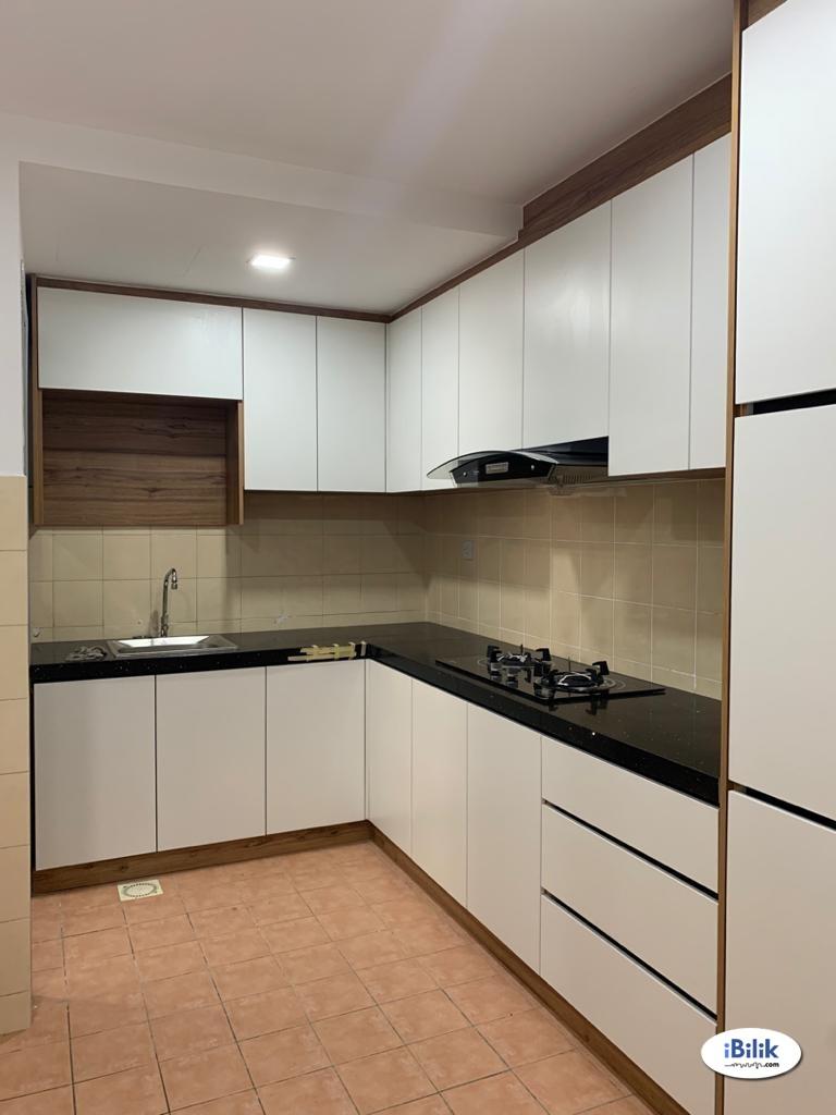 Middle Room at Palm Spring, Kota Damansara