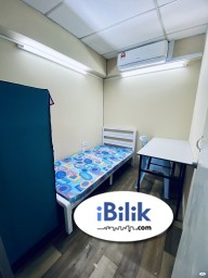 Room Rental in Petaling Jaya - Short Term Accepted ❗ Single Room at SS4, Kelana Jaya Nearby Kelana Jaya LRT Station / Taman Mayang / SS5