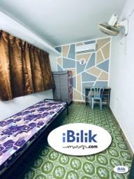 Room Rental in Petaling Jaya - Middle Room at BU11, Bandar Utama with WI-FI ⚡
