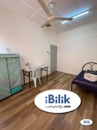 Room Rental in Selangor - 💥[Zero Deposit] Available & Ready to Move In Unit💥 Middle Room at SS2, Petaling Jaya