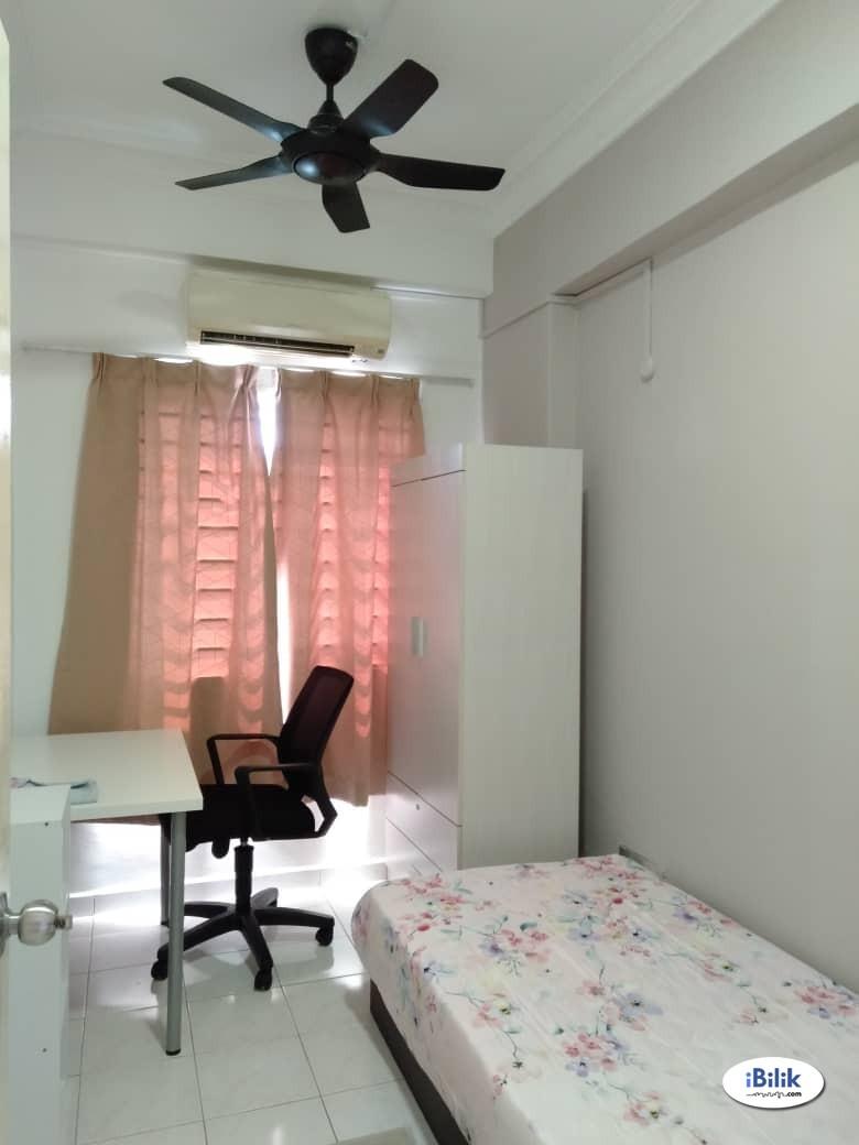 Single Room at Bandar Menjalara, Kepong , Desapark City