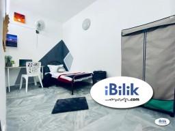 Room Rental in Selangor - 📢 ZERO DEPOSIT 📢 Ready to Move In Unit at SS18, Subang Jaya
