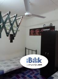 Room Rental in Negeri Sembilan - Middle Room at Seremban 2, Seremban