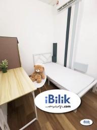 Room Rental in Selangor - 1 Month Deposit ⚡ Middle Room at Kota Damansara, Petaling Jaya