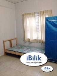 Room Rental in Selangor - 📢[ZERO DEPOSIT] Ready to Move In Unit at SS15, Subang Jaya ⚡