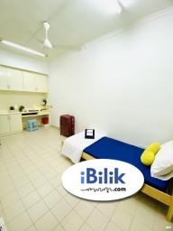 Room Rental in Selangor - Low Deposit 🏠 Middle Room at SS15, Subang Jaya Near LRT Station / Subang Parade 🚇