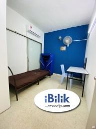 Room Rental in Selangor - ❗  Zero Deposit ❗  Middle Room at SS2, Petaling Jaya Near Sea Park / Taman Paramount
