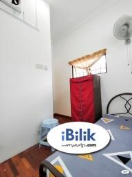 Room Rental in Petaling Jaya - 🌼Zero Deposit / Single Room at BU2, Bandar Utama Near First Avenue / One Utama Shopping Centre🌼