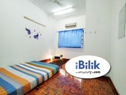 Room Rental in  - Middle Room at TTDI, Kuala Lumpur 🔥