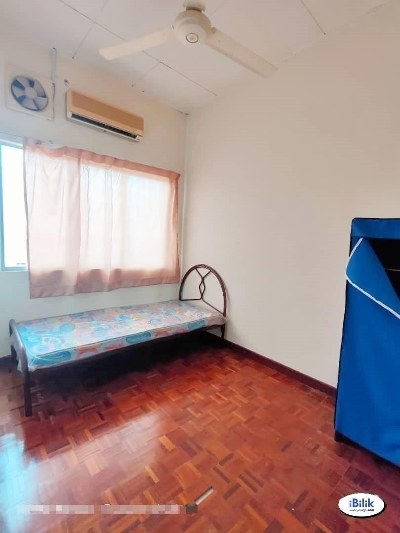 Zero Deposit ⚠️ Middle Room at PJS 10, Bandar Sunway