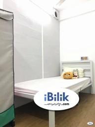 Room Rental in Selangor - ⚡ Middle Room at SS14, Subang Jaya Near SS18 LRT Station ⚡