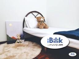 Room Rental in Petaling Jaya - Zero Deposit 💥 Small room for Rent with Walking distance to BRT Station 🚇