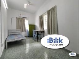 Room Rental in Malaysia - 5Mins 🚘 to MRT Bandar Utama ! Middle Room at TTDI, Kuala Lumpur Near The Curve / Mutiara Damansara