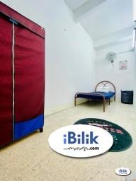 Room Rental in Selangor - 💥ZERO Deposit 💥Middle Room at SS2 , Petaling Jaya Near Sea Park / Taman Paramount 🌈🚇