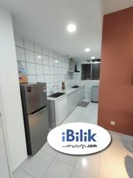 Room Rental in  - D'Nuri EXSIM @ Desa Petaling - Small Room with Shared Bathroom