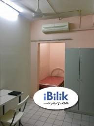 Room Rental in Selangor - URGENT!! Renovated  SIngle room in Cyberjaya (5mins to Tamarind Square, McDonald, NeoCyber)